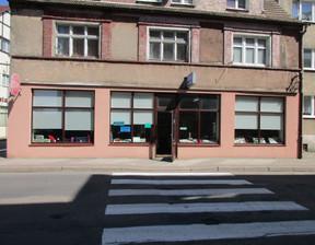 Lokal handlowy na sprzedaż, Czaplinek Sikorskiego, 75 m²