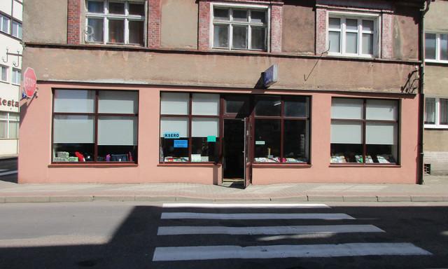 Lokal handlowy na sprzedaż <span>drawski, Czaplinek, Sikorskiego</span>