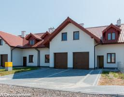 Morizon WP ogłoszenia | Dom w inwestycji Osiedle Boryczow, Niepołomice, 74 m² | 1560