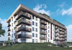 Morizon WP ogłoszenia | Mieszkanie w inwestycji Wiszące Ogrody, Gdańsk, 70 m² | 4408