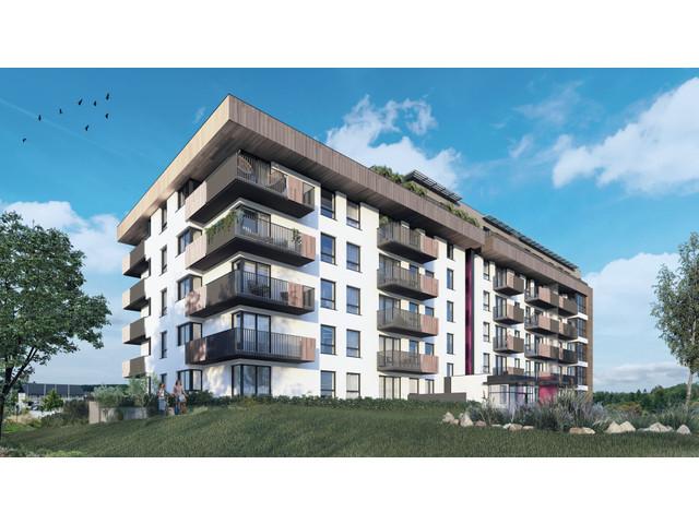 Morizon WP ogłoszenia | Mieszkanie w inwestycji Wiszące Ogrody, Gdańsk, 95 m² | 4403