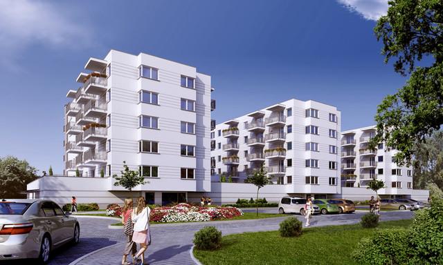 Mieszkanie na sprzedaż <span>wołomiński, Marki, ul. Maksymiliana Małachowskiego 10B</span>