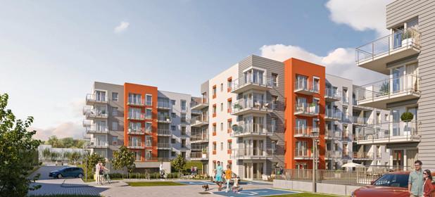 Mieszkanie na sprzedaż 32 m² Gdańsk Ujeścisko-Łostowice ul. Warszawska - zdjęcie 2