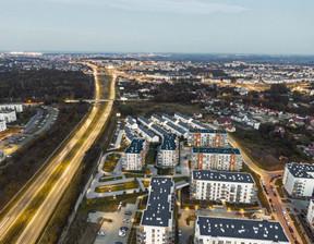 Mieszkanie w inwestycji SŁONECZNE WZGÓRZA, Gdańsk, 40 m²