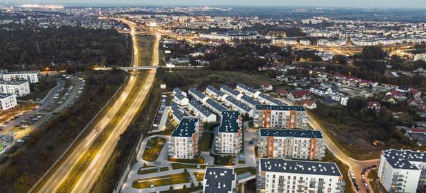 Mieszkanie na sprzedaż 32 m² Gdańsk Ujeścisko-Łostowice ul. Warszawska - zdjęcie 3
