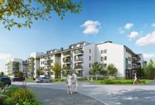 Mieszkanie w inwestycji Słoneczne Miasteczko, Kraków, 75 m²