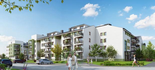 Mieszkanie na sprzedaż 40 m² Kraków Bieżanów-Prokocim ul. Braci Czeczów/ul. Opalowa - zdjęcie 1