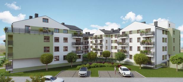 Mieszkanie na sprzedaż 58 m² Kraków Bieżanów-Prokocim ul. Braci Czeczów/ul. Opalowa - zdjęcie 2