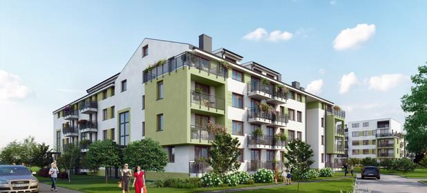 Mieszkanie na sprzedaż 43 m² Kraków Bieżanów-Prokocim ul.Henryka i Karola Czeczów/Opalowa - zdjęcie 3