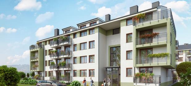Mieszkanie na sprzedaż 26 m² Kraków Bieżanów-Prokocim ul.Henryka i Karola Czeczów/Opalowa - zdjęcie 4