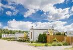 Morizon WP ogłoszenia | Dom w inwestycji Osiedle Dąbrówka - Leśna Polana w Dop..., Dopiewiec, 88 m² | 5659