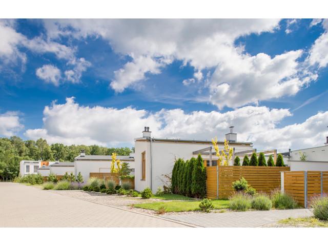Morizon WP ogłoszenia | Mieszkanie w inwestycji DĄBRÓWKA, LEŚNA POLANA – DOPIEWIEC, Dąbrówka, 75 m² | 5711