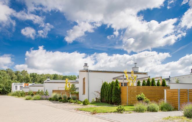 Morizon WP ogłoszenia | Mieszkanie w inwestycji Osiedle Dąbrówka - Leśna Polana w Dop..., Dopiewiec, 64 m² | 8692