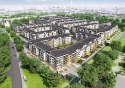 Morizon WP ogłoszenia | Nowa inwestycja - Lokum di Trevi, Wrocław Krzyki, 37-91 m² | 3189
