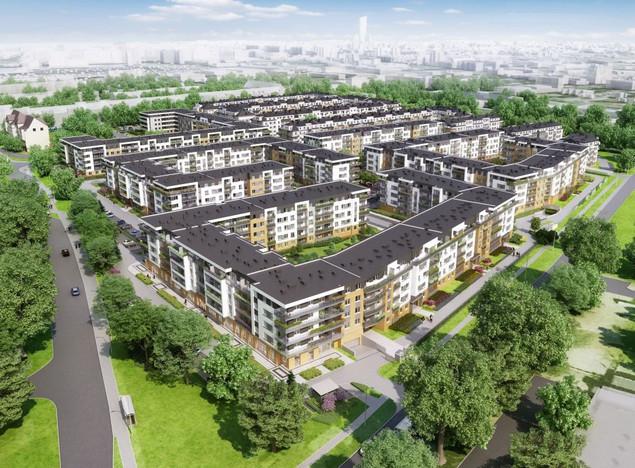 Morizon WP ogłoszenia | Mieszkanie w inwestycji Lokum di Trevi, Wrocław, 58 m² | 5398