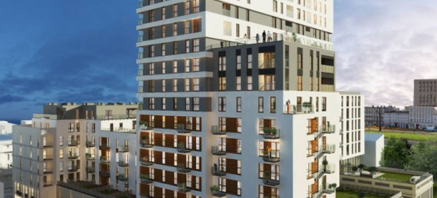Mieszkanie na sprzedaż 39 m² Łódź Śródmieście ul. Kilińskiego 121/123 - zdjęcie 1
