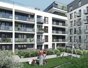 Mieszkanie w inwestycji Ilumino, Łódź, 71 m²
