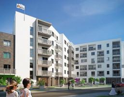 Morizon WP ogłoszenia | Mieszkanie w inwestycji Art Modern, Łódź, 27 m² | 5013