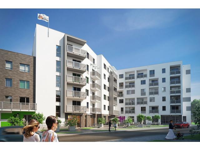 Morizon WP ogłoszenia | Mieszkanie w inwestycji Art Modern, Łódź, 96 m² | 5005