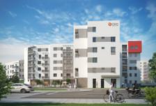 Mieszkanie w inwestycji Art Modern, Łódź, 37 m²