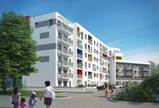 Mieszkanie w inwestycji Art Modern, Łódź, 50 m²
