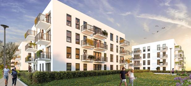 Mieszkanie na sprzedaż 38 m² będziński Siewierz ul. Jeziorna - zdjęcie 1