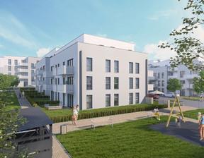 Mieszkanie w inwestycji Murapol Siewierz Jeziorna, Siewierz (gm.), 43 m²