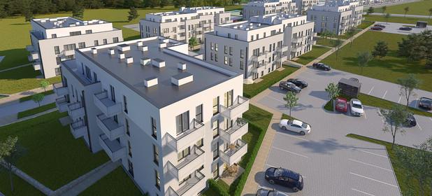 Mieszkanie na sprzedaż 49 m² będziński Siewierz ul. Jeziorna - zdjęcie 2