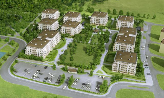 Mieszkanie na sprzedaż <span>Łódź, Bałuty, ul. Romanowska</span>