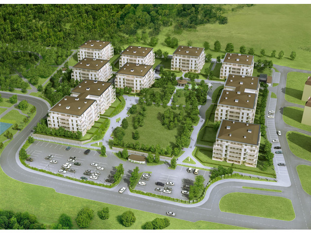 Morizon WP ogłoszenia | Mieszkanie w inwestycji Villa Romanów 104, Łódź, 94 m² | 0588