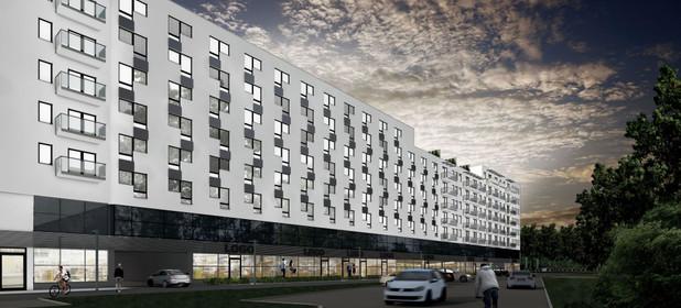 Lokal biurowy na sprzedaż 92 m² Wrocław Fabryczna ul. Legnicka 57  - zdjęcie 1