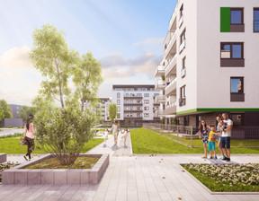 Mieszkanie w inwestycji Osiedle Franciszkańskie, Katowice, 70 m²
