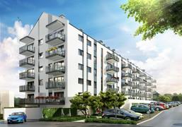 Morizon WP ogłoszenia | Nowa inwestycja - Tęczowy Las, Olsztyn Jaroty, 48-105 m² | 5217
