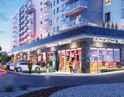 Morizon WP ogłoszenia | Mieszkanie w inwestycji Morenova, Gdańsk, 69 m² | 3657