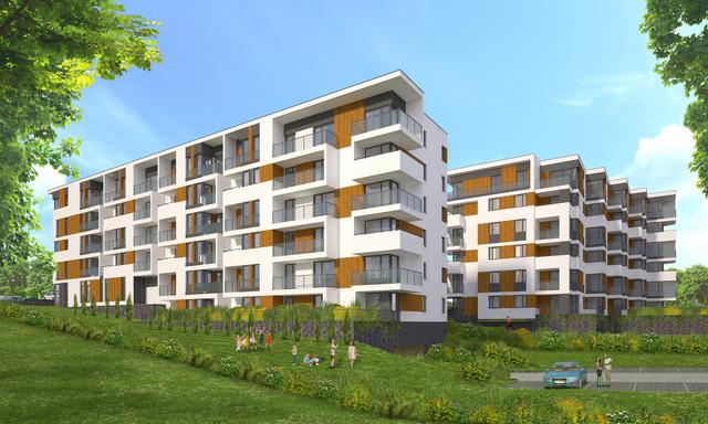 Lokal użytkowy na sprzedaż <span>Katowice, Wełnowiec-Józefowiec, Przy Parku Śląskim, ul. Bytkowska</span>