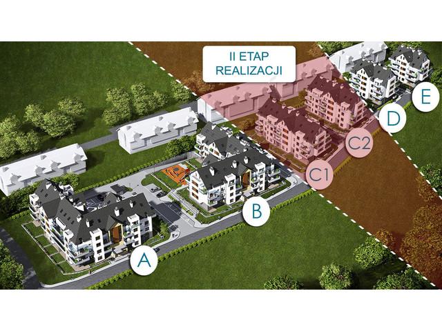 Morizon WP ogłoszenia   Mieszkanie w inwestycji Marcinowe Wzgórze, Rzeszów, 106 m²   1296