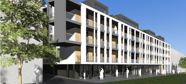 Mieszkanie na sprzedaż 95 m² Kielce Centrum w pobliżu Ronda Gustawa Herlinga Grudzińskiego ul. 1 Maja - zdjęcie 2