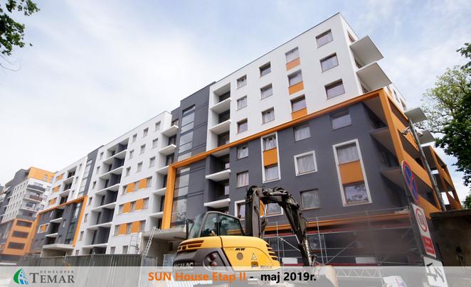 Morizon WP ogłoszenia | Mieszkanie w inwestycji SUN House, Wrocław, 83 m² | 3451