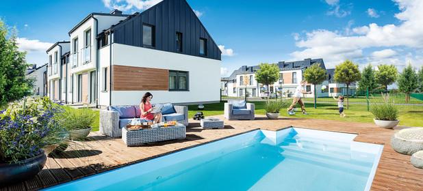 Dom na sprzedaż 109 m² Wejherowo Pętkowice Gdynia ul. Golfistów - zdjęcie 1