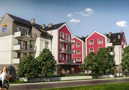 Morizon WP ogłoszenia   Nowa inwestycja - Malinowe Zacisze etap II, Wrocław Nadodrze, 63-95 m²   6849