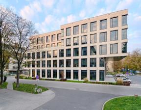 Biurowiec w inwestycji BENACO, Kraków, 194 m²