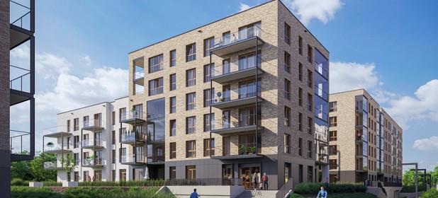 Mieszkanie na sprzedaż 62 m² Gdańsk Wrzeszcz ul. Grudziądzka 12 - zdjęcie 1