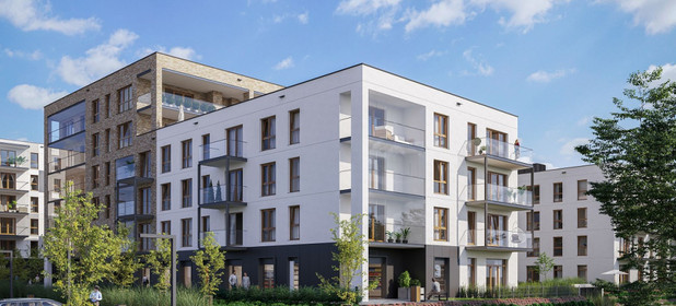 Mieszkanie na sprzedaż 62 m² Gdańsk Wrzeszcz ul. Grudziądzka 12 - zdjęcie 2