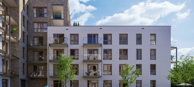 Mieszkanie na sprzedaż 71 m² Gdańsk Wrzeszcz ul. Grudziądzka 12 - zdjęcie 3