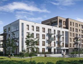 Mieszkanie w inwestycji Zajezdnia Wrzeszcz, Gdańsk, 72 m²