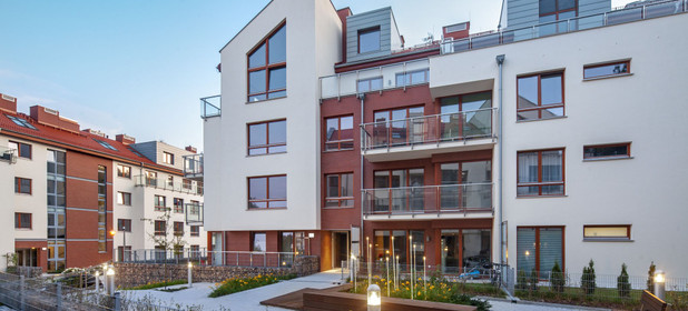 Mieszkanie na sprzedaż 133 m² Gdynia Chwarzno-Wiczlino CZESŁAWA NIEMENA - zdjęcie 3