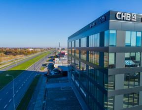 Komercyjne w inwestycji CHB14, Kraków, 261 m²