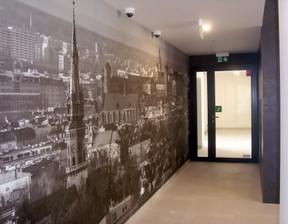 Komercyjne w inwestycji CHB14, Kraków, 514 m²