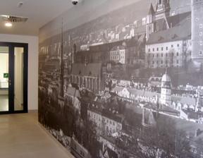 Lokal użytkowy w inwestycji CHB14, Kraków, 378 m²