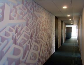 Komercyjne w inwestycji CHB14, Kraków, 851 m²